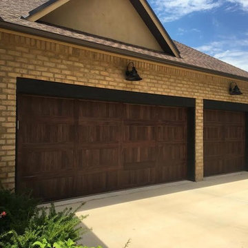 Carriage House Accent