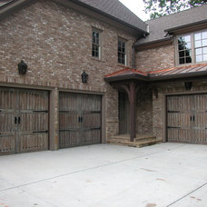 Garage And Shed by Carriage House Door Company