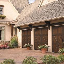 Carriage House Overhead Garage Doors