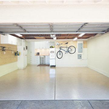 Case Study - Duncan's Garage