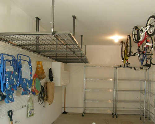 Suspended Shelves Home Design Ideas Pictures Remodel And