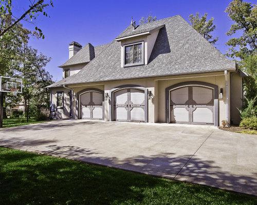 unique garage doors home design ideas pictures remodel