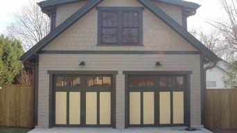 Chester New Garage