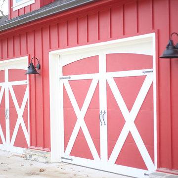 Claremore Farmhouse