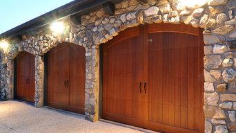 Classic Wood Collection Door