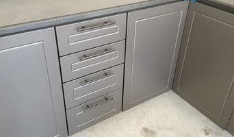 Client Custom Garage System