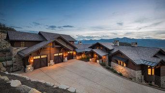 Clopay - Canyon Ridge Collection