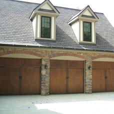 Garage Doors by Thomas V. Giel Garage Doors