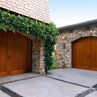 Carriage Garage Doors Houzz