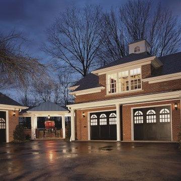 Clopay Residential Garage Doors