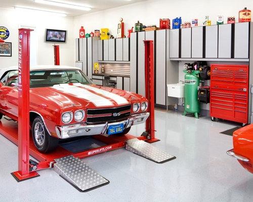 Ultimate Mechanics Garage : The ultimate mechanic s garage