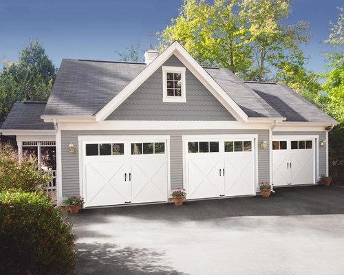 Foto e idee per garage e rimesse garage e rimesse for Laboratorio di garage domestico