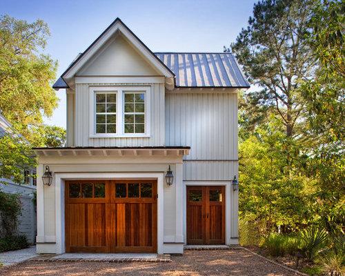 Cross Gabled Roof Home Design Ideas Renovations Amp Photos