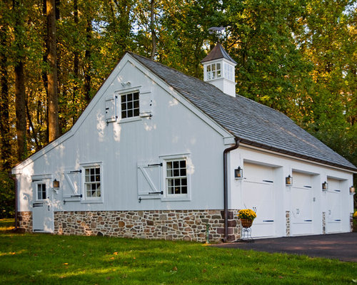 Skirting Garage And Shed Design Ideas Pictures Remodel