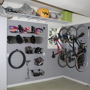 Colorado's Garage Organization Professionals