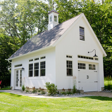 Connecticut Golf Couse Estate Home