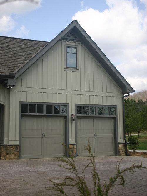 Garage Door Transom Home Design Ideas Pictures Remodel