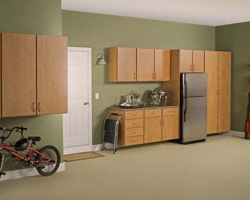 Contemporary Teka Kitchen Appliance Garage and Granny Flat