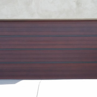 Idéer för funkis garager och förråd