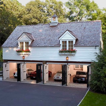 Country Carriage House