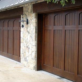 Cowart Door - Custom Wood Garage Doors