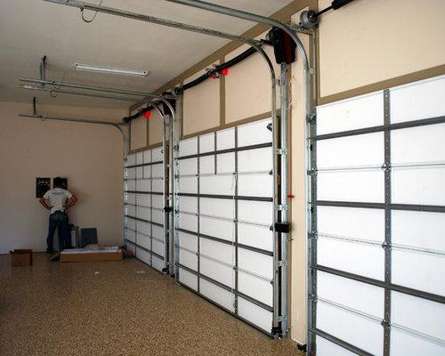 Ordinaire Garage Door High Lift