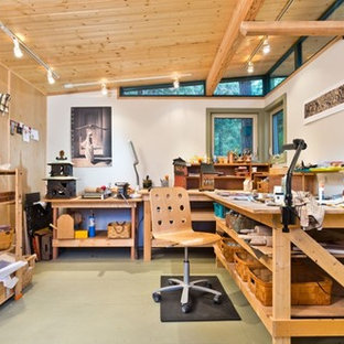 Craft Studio-Vashon Island