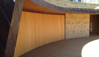 Curved Garage Doors