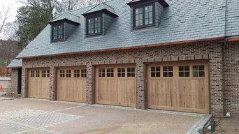 Custom Barn Wood Doors