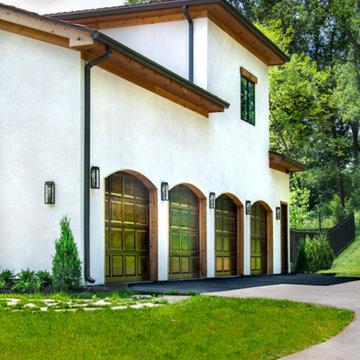 Custom Home   Ladue