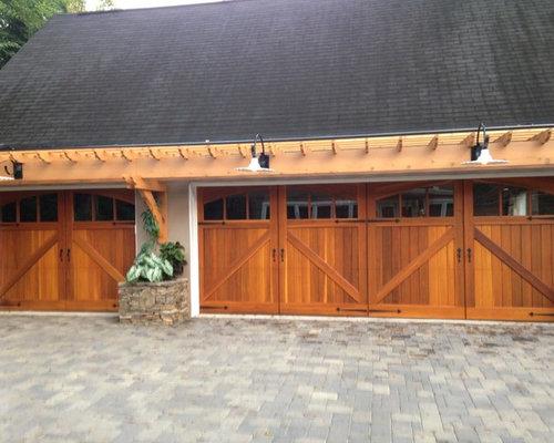 Craftsman Atlanta Garage And Shed Design Ideas, Pictures