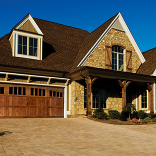 Garage Doors Houzz