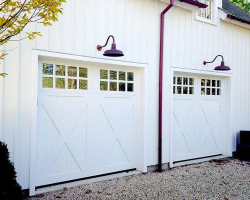 Garage Doors Houzz