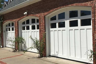 Trotter Overhead Door Garage Home, Trotter Garage Doors Okc