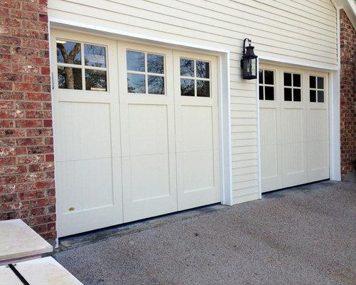 Idee e foto di garage e rimesse american style austin for Idee aggiuntive di garage allegato