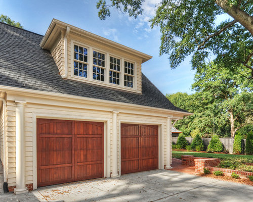 detached garage apartment ideas - Best Detached Garage Apartment Design Ideas & Remodel