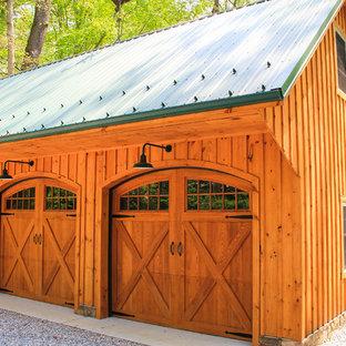 Detached garage in Elkton, MD