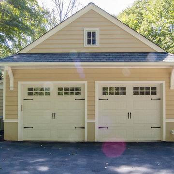 Devon, PA - Classic 2-story Addition & Kitchen Renovation