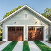 How to Replace or Revamp Your Garage Doors