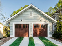 How To Replace Or Revamp Your Garage Doors ...