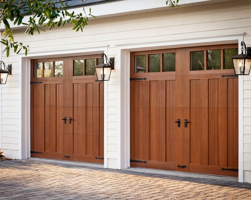 Carriage House Garage Doors Home Design Ideas Pictures