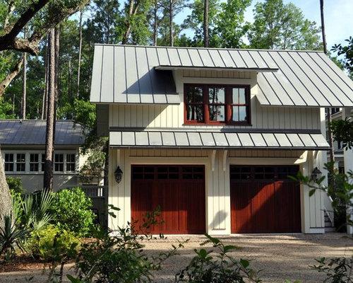 Garage Roof Home Design Ideas Renovations Amp Photos