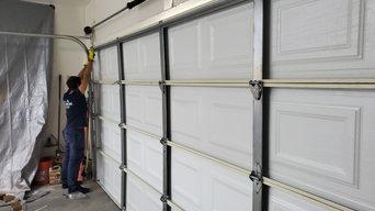 Door replacement 10/28/19