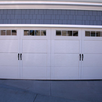 Double Garage Doors | Hermosa Beach CA