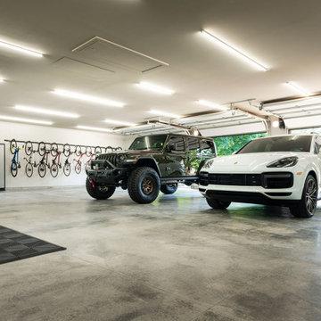Dream Multi-use Garage