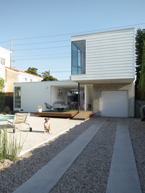 Modern Carport Garage: Best Carport Design Ideas & Remodel Pictures
