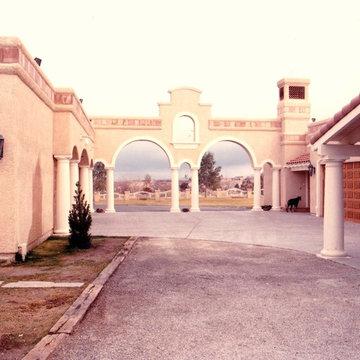 Easley Ranch