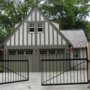 Eclectic Tudor
