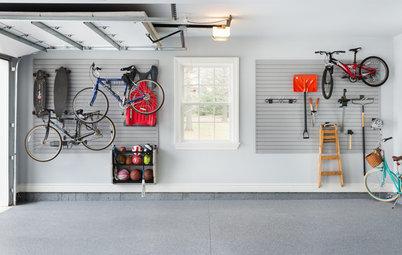 ... garage par isabelle gaj souvent utilisé comme débarras le garage