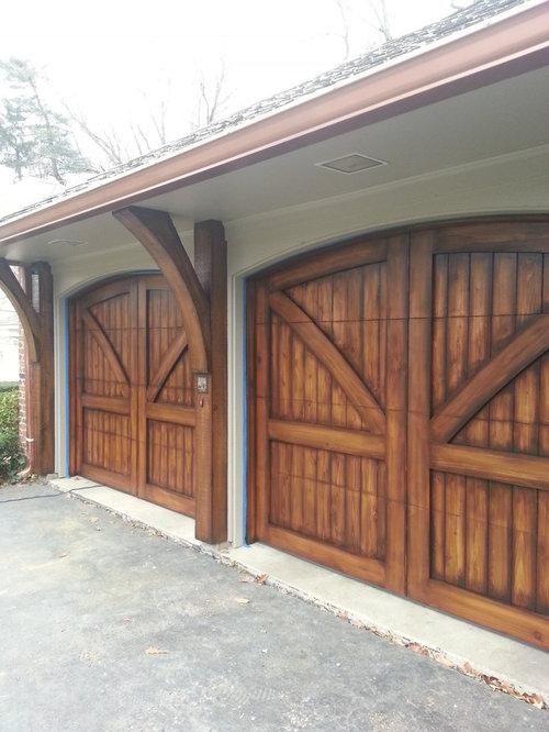 fotos de garajes dise os de cocheras techadas de estilo